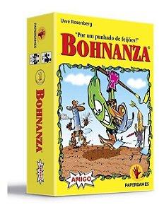 Bohnanza - Papergames Pocket Game