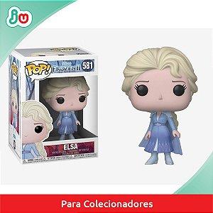 Funko Pop! - Disney Frozen #581 Elsa