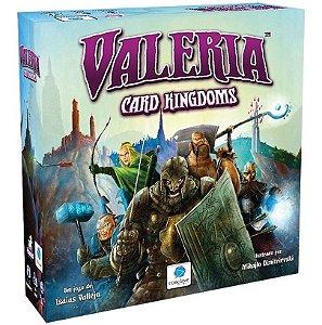 Valeria Card Kingdoms - Jogo De Tabuleiro - Conclave