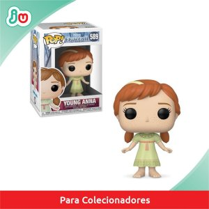 Funko Pop! - Disney Frozen #589 Young Anna