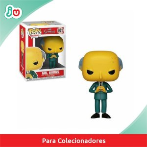 Funko Pop! - Simpsons #501 Mister Burns