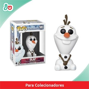 Funko Pop! - Disney Frozen #583 Olaf