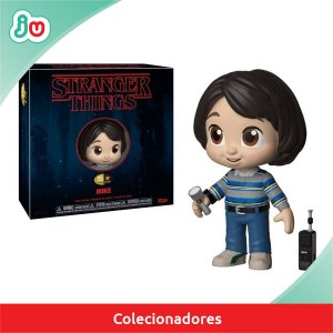 Funko 5 Stars - Stranger Things Mike