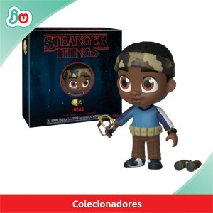 Funko 5 Stars - Stranger Things Lucas