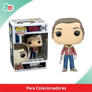 Funko Pop! - Stranger Things #514 Nancy