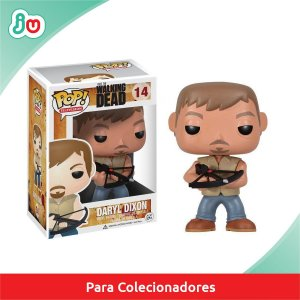 Funko Pop! - Walking Dead #14 Daryl Dixon