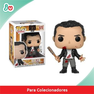 Funko Pop! - Walking Dead #573 Negan