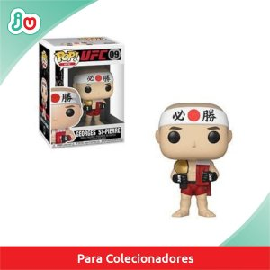 Funko Pop! - UFC #9 Georges St. Pierre