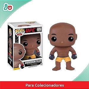 Funko Pop! - UFC #5 Anderson Silva