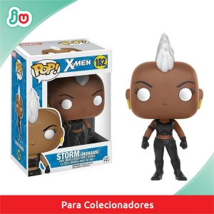 Funko Pop! - X-men Marvel #182 Storm Mohawk Tempestade