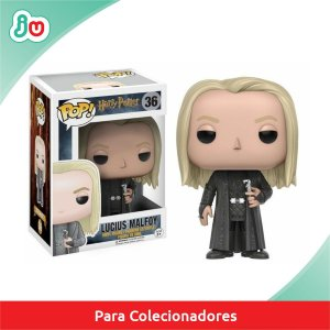 Funko Pop! - Harry Potter #36 Lucius Malfoy