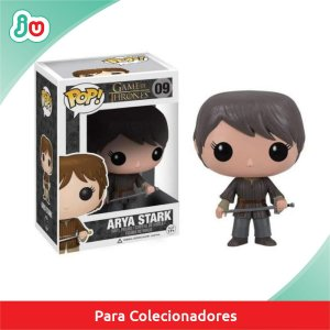 Funko Pop! - Game Of Thrones #9 Arya Stark