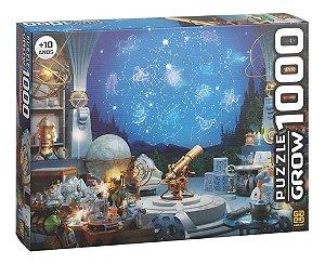 Quebra-cabeça Puzzle P1000 Peças Constelações Grow
