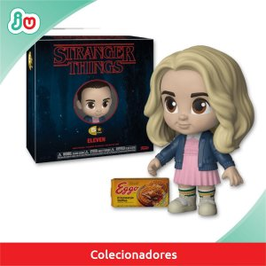 Funko 5 Stars - Stranger Things Eleven