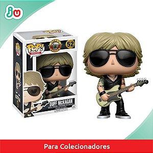 Funko Pop! - Guns N Roses #52 Duff Mckagan