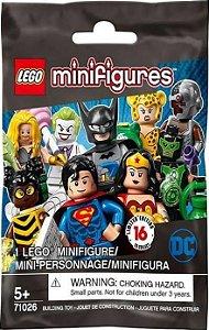 Lego® Dc Super Heroes 71026 Coleção Completa 16 Minifigures