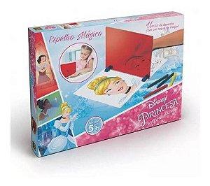 Espelho Mágico Princesas - Grow 01304