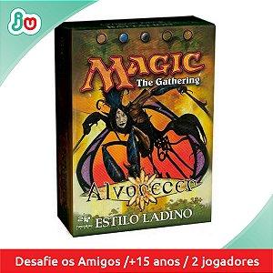 Magic The Gattering Alvorecer - Deck Pré Construído - Estilo