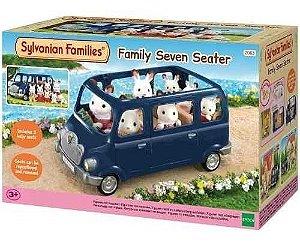 Sylvanian Families MiniVan  Epoch 5274