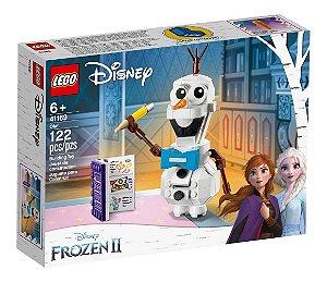 Lego Frozen 2 Olaf Disney - 41169