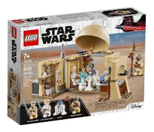 Lego 75270 Star Wars - O Acampamento De Obi-wan