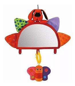 Espelho Retrovisor De Carro Do Patrick K10569 Ks Kids