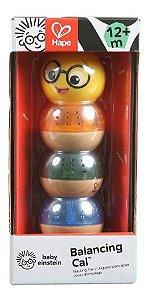 Brinquedo Musical Be Hape Balancing Cal Baby Einstein 11651
