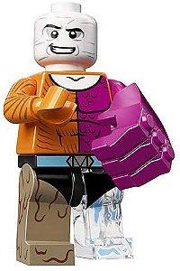 Metamorfo Minifigures DC Super Heroes Series 71026