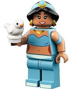Jasmine Minifigure Lego Disney 71024