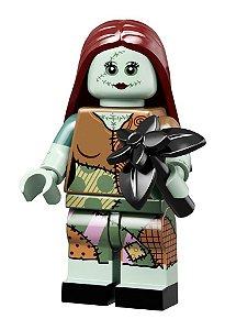 Sally Minifigure Lego Disney 71024