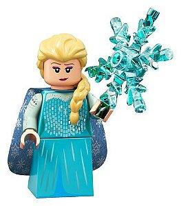 Elsa  Minifigure Lego Disney 71024