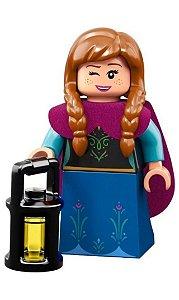 Ana  Minifigure Lego Disney 71024