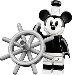 Mickey Minifigure Lego Disney 71024