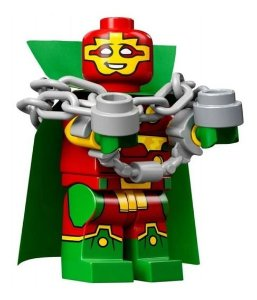 Senhor MilagreMinifigures DC Super Heroes Series 71026