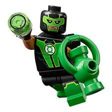 Lanterna Verde Minifigures DC Super Heroes Series 71026