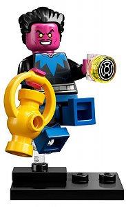 Sinestro Minifigures DC Super Heroes Series 71026