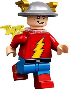 Flash Minifigures DC Super Heroes Series 71026