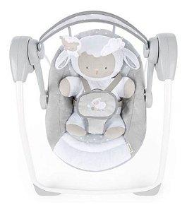 Cadeira De Balanço Comfort2goportable Swing Cuddle Ingenuity