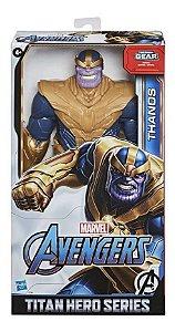 Boneco Marvel Avengers Thanos Hasbro E 4018