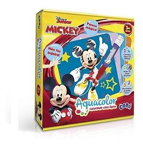 Mickey Aquacolor  Colorindo Com Água Toyster