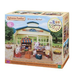 Sylvanian Families  Minimercado Epoch 5315
