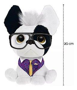 Pelúcia Trendy Dog Giorgio G Fun Perfumada
