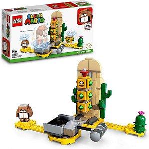 Lego 71363 Super Mario Cactubola Do Deserto  Expansão
