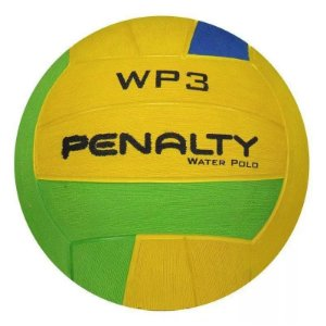 Bola Penalty Water Polo VIII WP3
