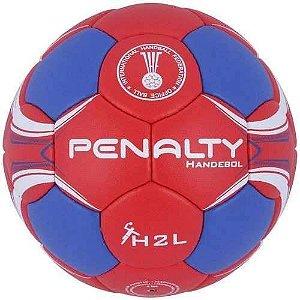 Bola Handebol Suécia H2l Pró Iv C/c  Penalty