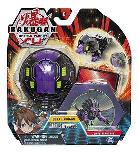 Figura E Acessórios Bakugan Gigante Darkus Hydorous 2074