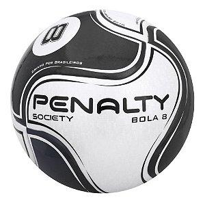 Bola Futebol Society Penalty Bola 8 Ix Oficial