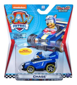 Patrulha Canina Veiculo Die Cast Rescue Racer - Chase 1288