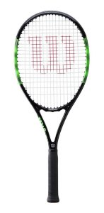 Raquete De Tênis Wilson - Blade Feel Team 103 L3