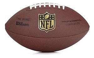 Bola De Futebol Americano Wilson Nfl Duke Pro